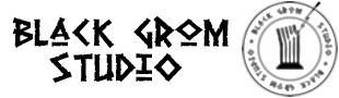 Black Grom Studio Shop